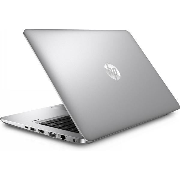 Laptop HP Probook 440 G4, Intel Core i7-7500U, 8 GB, 1 TB, Free DOS, Argintiu