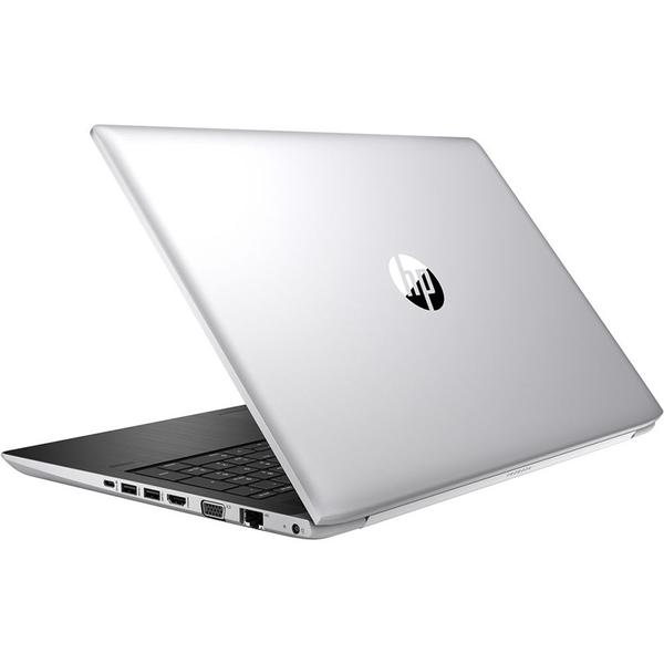 Laptop HP ProBook 450 G5, Intel Core i7-8550U, 8 GB, 1 TB, Free DOS, Argintiu