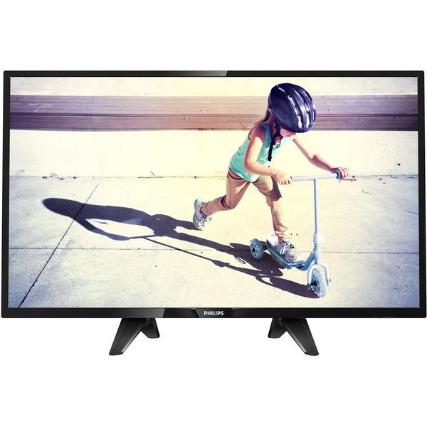 Televizor Philips PFS4132/12, 80 cm, Full HD, Negru