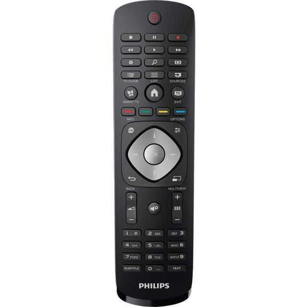 Televizor Philips PHS5301/12, Smart TV, 80 cm, HD Ready, Negru