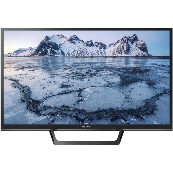 Televizor Sony WE610, Smart TV, 80 cm, HD Ready, Negru