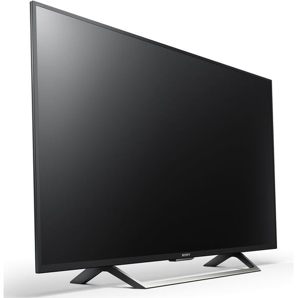 Televizor Sony WE750, Smart TV, 108 cm, Full HD, Negru
