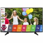 Televizor LG 43LJ515V, LED Game TV, 108 cm, Full HD