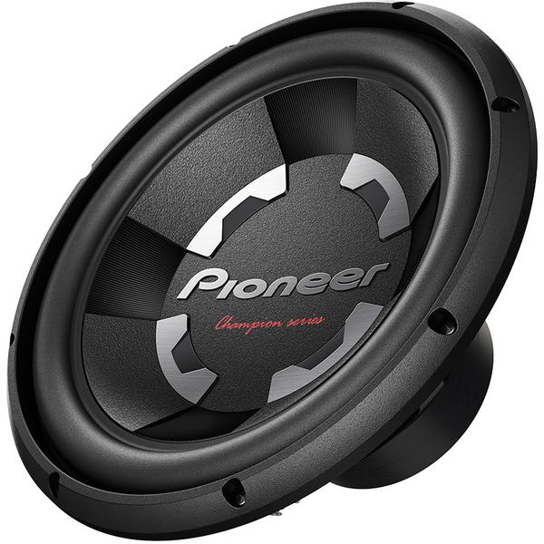 Subwoofer auto Pioneer TS-300S4, 30 cm, 1400 W