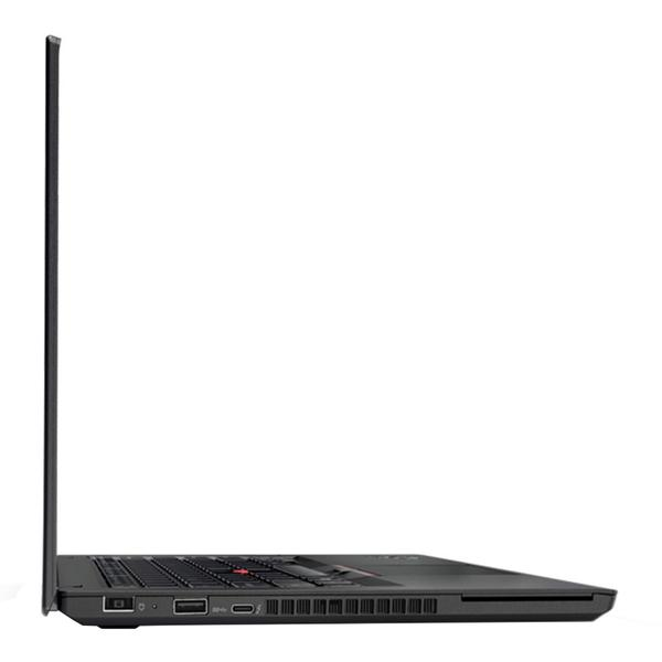 Laptop Lenovo ThinkPad T470, FHD, Intel Core i5-7200U, 8 GB, 256 GB SSD, Microsoft Windows 10 Pro, Negru