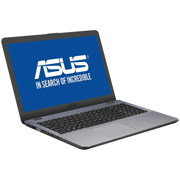 Laptop Asus VivoBook Max F542UN, Intel Core i7-8550U, 8 GB, 1 TB, Endless OS, Gri