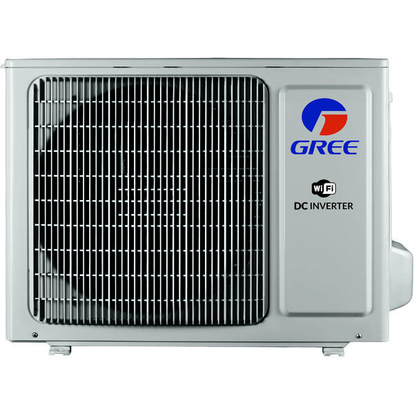 Aer conditionat Gree Bora A4 GWH09AAB-K3DNA4A, 9000 BTU, Inverter, A++, R-410A, WiFi