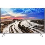 Televizor Samsung UE82MU7002, LED, Smart, 208 cm, 4K Ultra HD