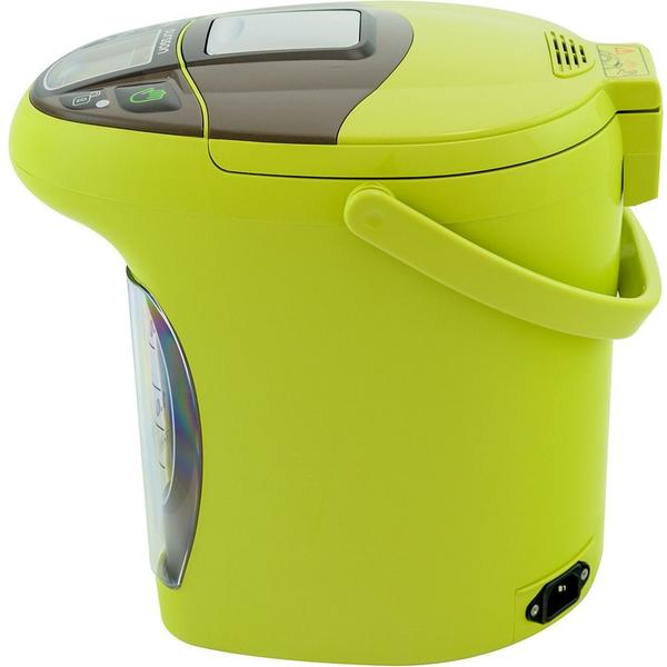 Fierbator Oursson TP3310PD, Fierbator + Termos electric, 750 W, 3.3 l, Verde