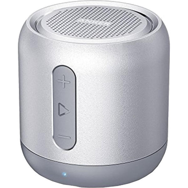 Boxa portabila Anker SoundCore Mini, Bluetooth, Gri