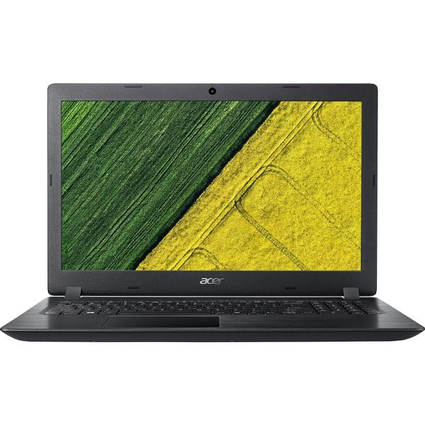 Laptop Acer Aspire A315-51, Intel Core i3-8130U, 4 GB, 1 TB, Linux, Negru