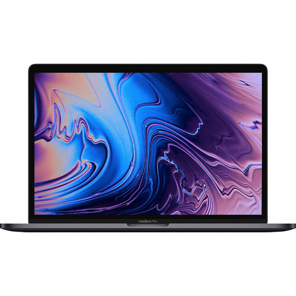 Laptop Apple The New MacBook Pro 13 Retina with Touch Bar, Intel Core i5-8259U, 8 GB, 512 GB SSD, Mac OS High Sierra, Gri