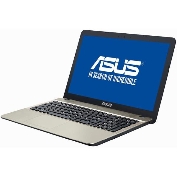 Laptop Asus VivoBook X541UA, FHD, Intel Core i3-7100U, 4 GB, 1 TB, Endless OS, Negru