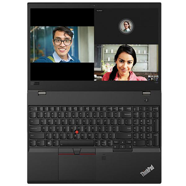 Laptop Lenovo ThinkPad T580, FHD IPS, Intel Core i7-8550U, 8 GB, 256 GB SSD, Microsoft Windows 10 Pro, Negru