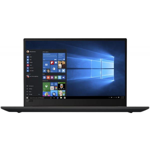 Laptop Lenovo ThinkPad T580, Intel Core i7-8550U, 8 GB, 512 GB SSD, Microsoft Windows 10 Pro, Negru