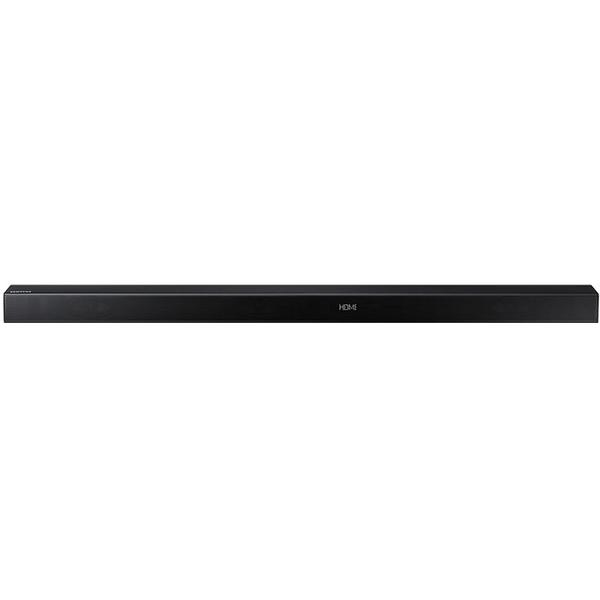 Sistem home cinema Samsung HW-M550, Soundbar, 3.1 canale, 340 W, Bluetooth, Negru