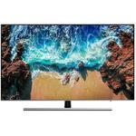 Televizor Samsung UE82NU8002, Smart TV, 208 cm, Ultra HD, Negru