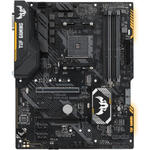 Placa de baza Asus TUF X470-PLUS GAM, ATX, Socket AM4