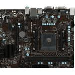 Placa de baza MSI A320M PRO-VD/S, mATX, Socket AM4