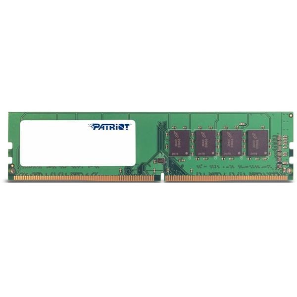 Memorie Patriot PSD44G240081, 4 GB, DDR4, 2400 MHz