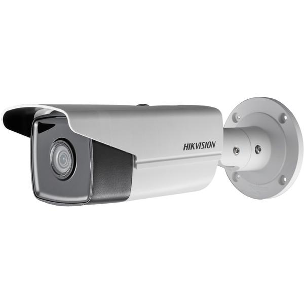 Camera de supraveghere Hikvision DS-2CD2T83G0-I8, 8 MP, 30 fps, Alb