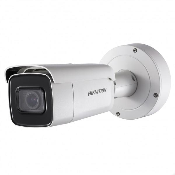 Camera de supraveghere Hikvision DS-2CD2683G0-IZS, 8 MP, 30 fps, Alb