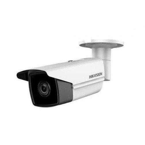 Camera de supraveghere Hikvision DS-2CD2T35FWD-I86M, 3 MP, 30 fps, Alb