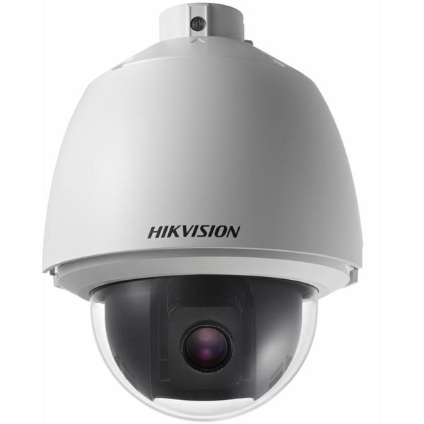 Camera de supraveghere Hikvision DS-2DE5330W-AE, 3 MP, 60 fps, Alb