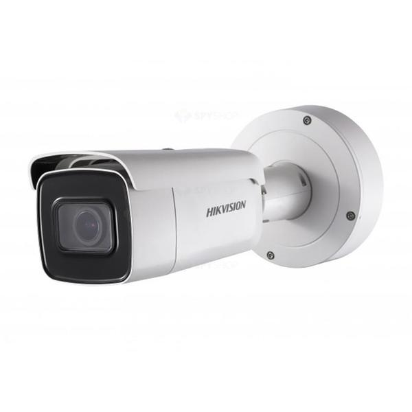 Camera de supraveghere Hikvision DS-2CD2685FWD-IZS, 8 MP, 30 fps, Alb