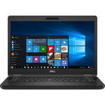 Laptop Dell Latitude 5490 (seria 5000), FHD, Intel Core...