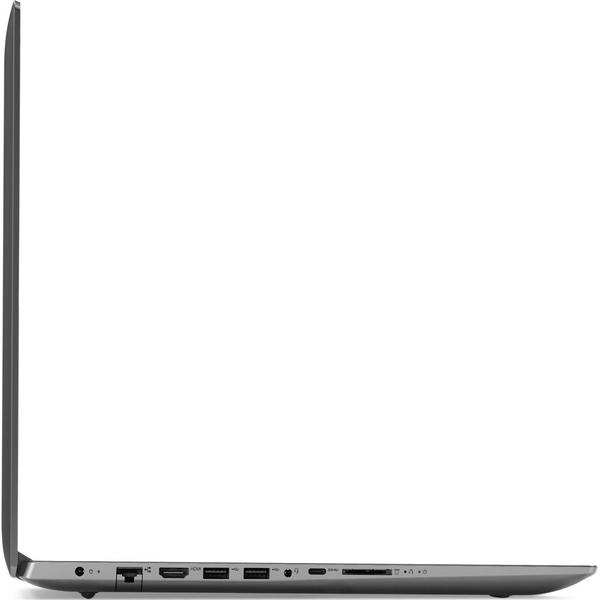 Laptop Lenovo IdeaPad 330 ICH, FHD, Intel Core i5-8300H, 4 GB, 1 TB, Free DOS, Gri