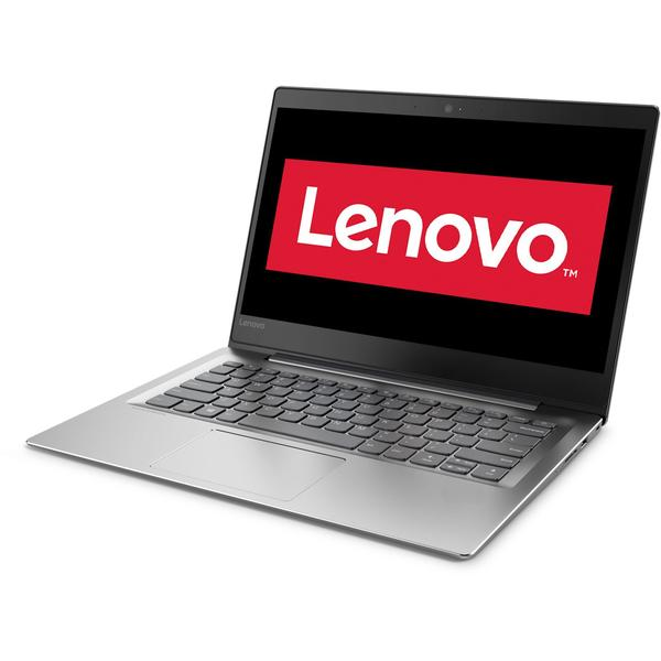 Laptop Lenovo IdeaPad 520S IKB, HD, Intel Core i3-7130U, 4 GB, 1 TB, Free DOS, Gri