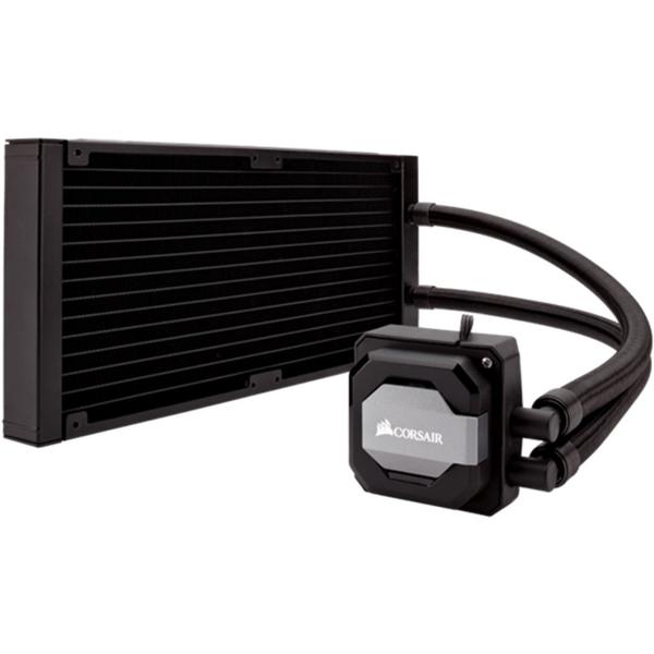 Cooler Corsair Hydro Series H110i Extreme Performance, 140 mm, 2100 RPM