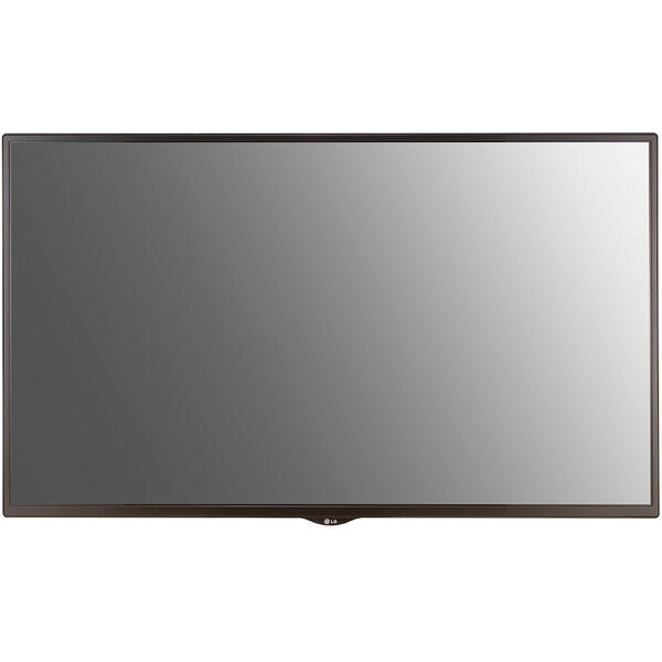 Monitor LG 55SE3KD, 55 inch, Full HD, 12 ms, Negru