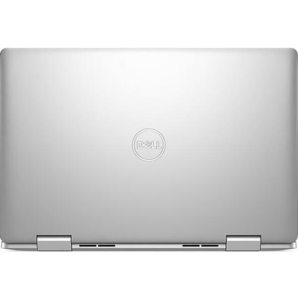 Laptop Dell Inspiron 17 7000, Intel Core i7-8565U, 16 GB, 1 TB, Microsoft Windows 10 Home, Argintiu