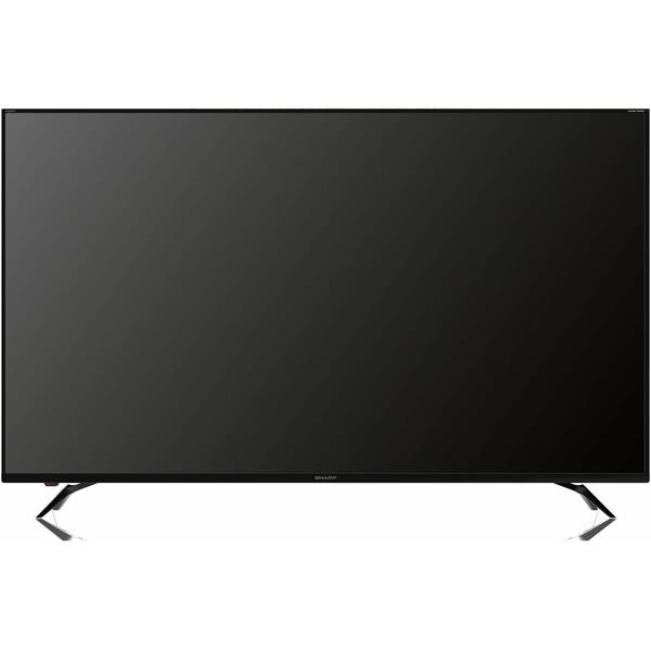 Televizor Sharp LC-60UI9362E, Smart TV, 152 cm, 4K UHD, Negru