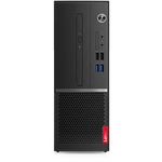 Sistem desktop Lenovo ThinkCenter V530s, Intel Core i3-8100, 4 GB, 1 TB, Free DOS, Negru