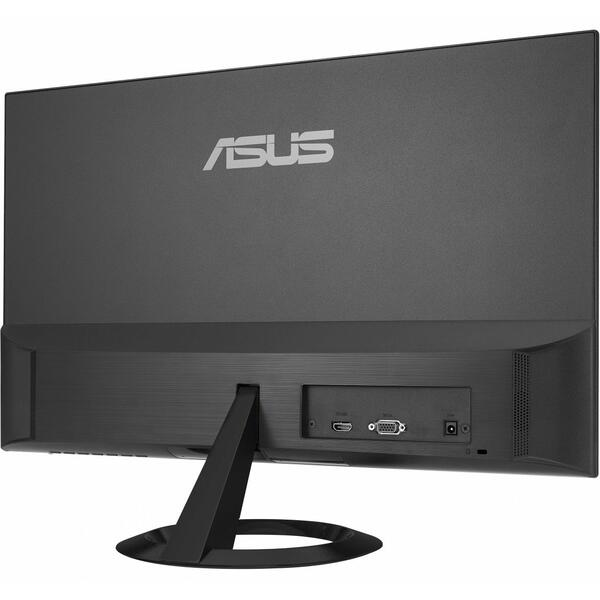 Monitor Asus VZ279HE, 27 inch, Full HD, 5 ms, Negru