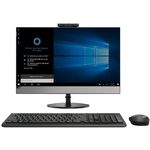 Sistem All in One Lenovo V530, FHD IPS Touch, Intel Core i5-8400T, 8 GB, 256 GB SSD, Microsoft Windows 10 Pro