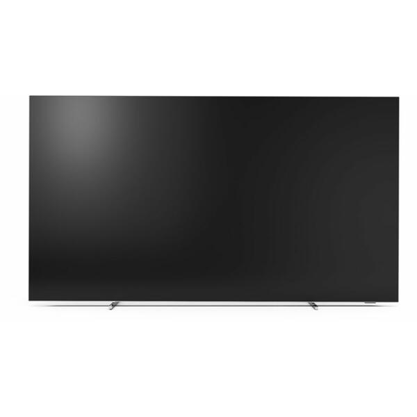Televizor Philips 55OLED803/12, Smart TV, 139 cm, 4K UHD, Negru