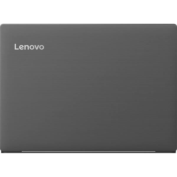 Laptop Lenovo V330 IKB, FHD, Intel Core i5-8250U, 8 GB, 256 GB SSD, Microsoft Windows 10 Pro, Gri