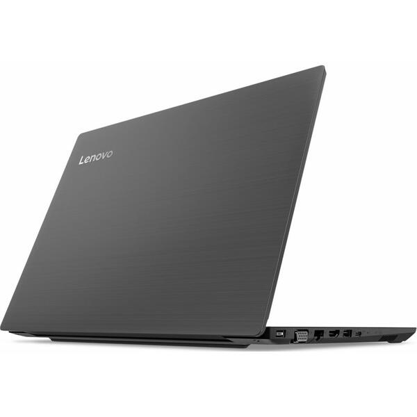 Laptop Lenovo V330 IKB, 14 inch, FHD, Intel Core i5-8250U, 8 GB, 256 GB SSD, Microsoft Windows 10 Pro, Gri