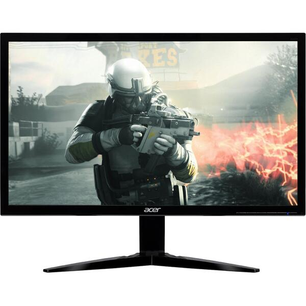 Monitor Acer UM.UX1EE.001, 23.6 inch, Full HD, 1 ms, Negru