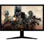 Monitor Acer UM.FX1EE.010, 24 inch, Full HD, 1 ms, Negru