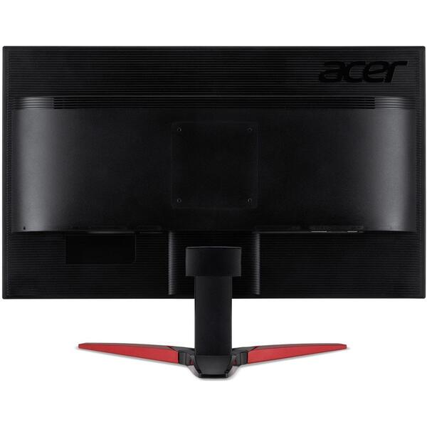 Monitor Acer UM.HX1EE.C01, 27 inch, Full HD, 1 ms, Negru