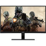 Monitor Acer UM.HR0EE.005, 27 inch, Full HD, 1 ms, Negru