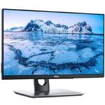 Monitor Dell P2418HT, 23.8 inch, Full HD, 6 ms, Negru
