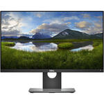 Monitor Dell P2418D, 23.8 inch, WQHD, 8 ms, Negru