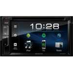 Kenwood Sistem multimedia auto Kenwood DDX-318BT, 6.2 inch, 4 x 50 W, Bluetooth