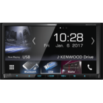Kenwood Sistem multimedia auto Kenwood DDX-9717BTS, 7 inch, 4 x 50 W, Bluetooth